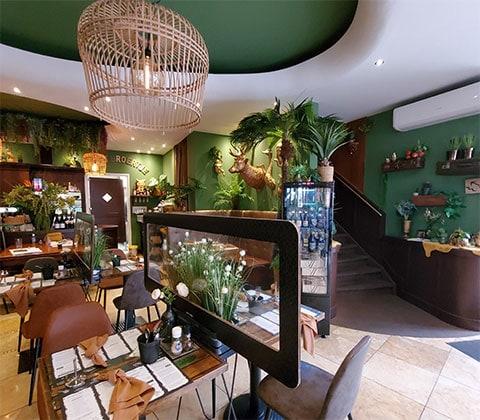 Tapas restaurant Wijchen.